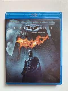 Blu ray 正版藍光碟 蝙蝠俠