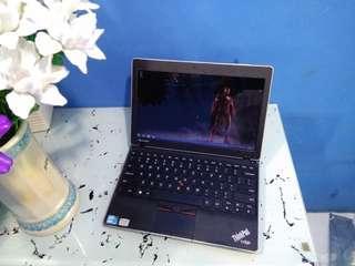 Notebook Laptop core i3 Slim Lenovo thinkpad edge 11 03282NA