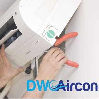 Aircon Installation Guide Singapore