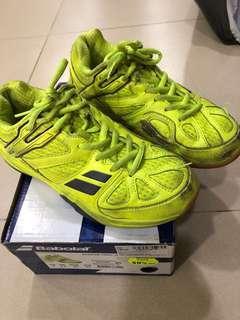 Kids badminton shoee