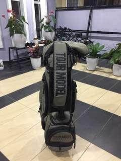 Tour Model Honma Golf Bag
