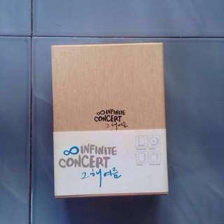 """Infinite Concert """"That Summer"""" DVD (Limited Edition)"""