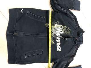 Puma Women's jacket