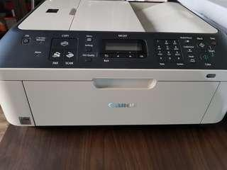 Canon Printer - Not Working