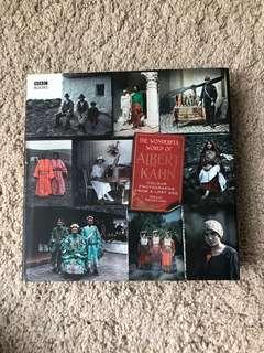 🚚 The wonderful world of Albert Kahn by David Okuefuna