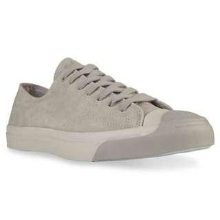 Converse Jack Purcell Low Dolphin Suede