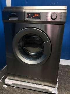 Smeg Washer & Dryer Made In Italy (New) Original Price $23800