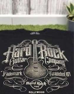 Hard Rock Cafe Hollywood