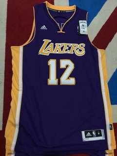 NBA Jersey Lakers Dwight Howard