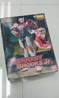 MG 1/8 Barnaby Brooks Jr.(Bunny) Model 模型