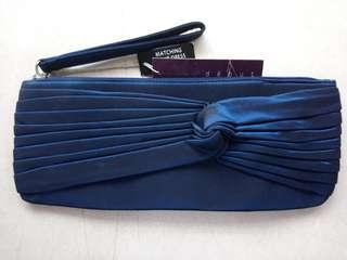 Free Shipping Brand new Clutch Bag Wallet Branded Prom Debenhams