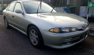 PERDANA V6 2.0(A) 2001