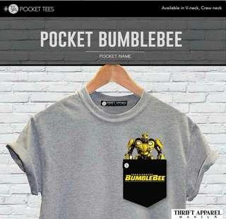 Pocket Bumblebee