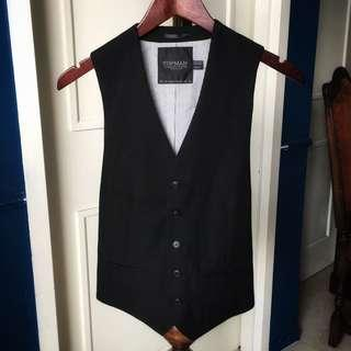 Topman dress Vest