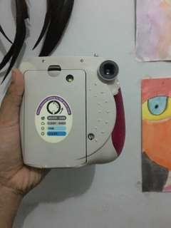 BU fs instax camera mini 7s