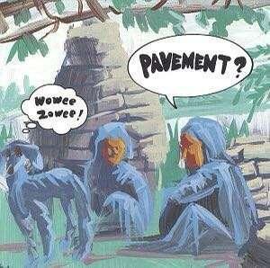 🚚 pavement - wowee zowee 2lp - original press