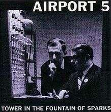 🚚 airport 5- tower in the fountain of sparks lp