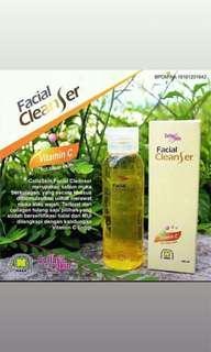 Collagen Facial cleancer