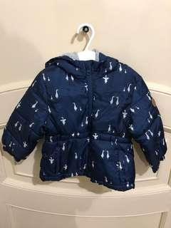 Mango Outerwear