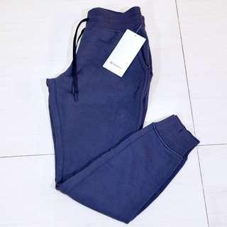 Celana Panjang Lululemon Warm Down Jogger Original NEW