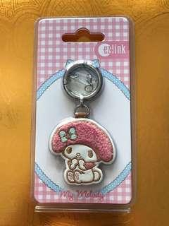 My melody Ezlink charm Limited Edition