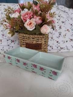 英國陶瓷容器 Beautiful container from UK