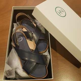 Nelissa Hilman Vera Sandals