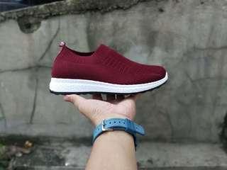 Sepatu pasion