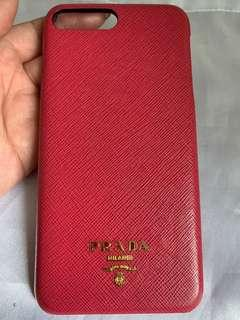 Prada iPhone 7 Plus case