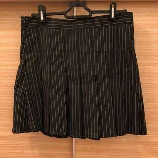 🚚 降價🧚♀️條紋百褶裙