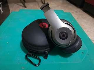 Dr Dre Studio 2.0 Headset Bluetooth