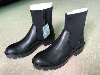 BN Zara Ankle Boots