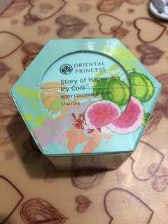 Oriental princess body cologne cream(Icy cool)
