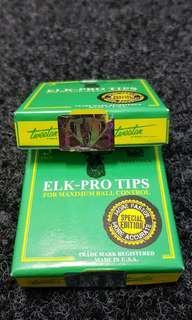 Elk Pro Tip