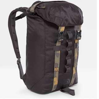 BN The North Face Lineage Ruck 23L