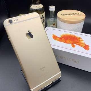 iPhone 6s Plus 32Gb Gold Factory Unlocked