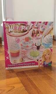Epoch Whipple Creme Clay Cupcake Set
