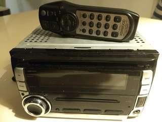 Car Radio KENWOOD