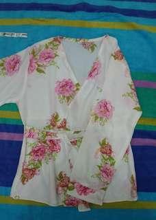 Kimono Tali