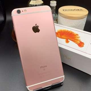 iPhone 6s plus 32Gb Rosegold Factory Unlocked