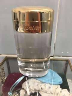 Cartier authentic perfume