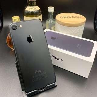 iPhone 7 32Gb Matteblack Smartlocked