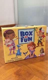 Disney Junior Box of Fun
