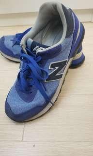 New Balance 515 Blue sports shoe 運動鞋