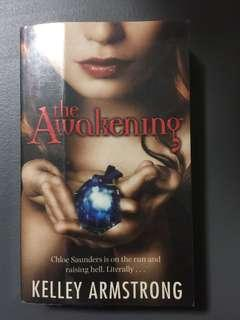 The Awakening by Kelly Armstrong