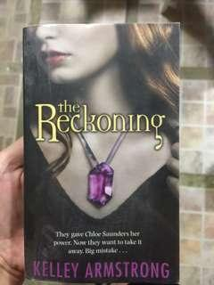 The Reckoning by Kelly Armstrong