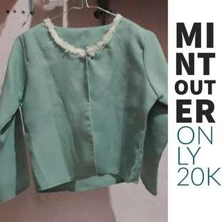MINT OUTER ONLY 20K