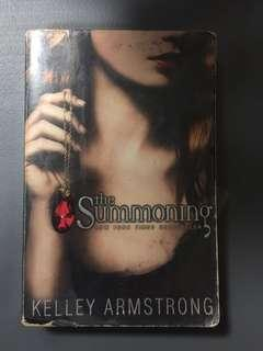 The Summoning by Kelly Armstrong