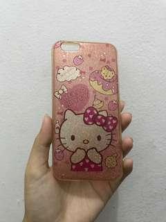 Case Iphone 6/6s Hello Kitty