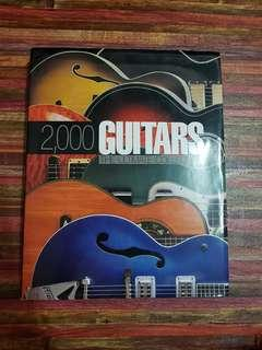 Guitars Ultimate Collection